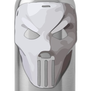 Hockey Mask - Water Bottle