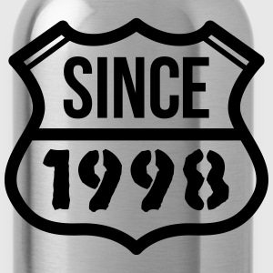 1998 T-Shirts - Water Bottle