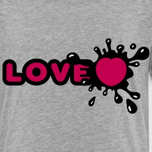 Love Splash Kids' Shirts - Toddler Premium T-Shirt