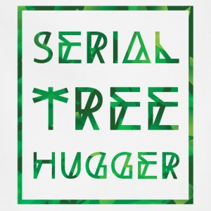 Serial TreeHugger - Adjustable Apron