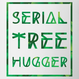 Serial TreeHugger - Coffee/Tea Mug