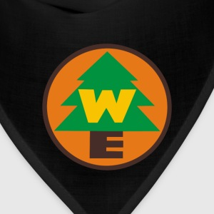 Up – Wilderness Explorer - Bandana