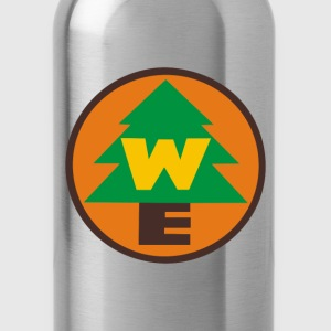 Up – Wilderness Explorer - Water Bottle