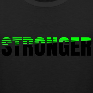 Stronger T-Shirts - Men's Premium Tank