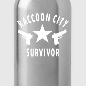 Resident Evil - Raccoon City - Water Bottle