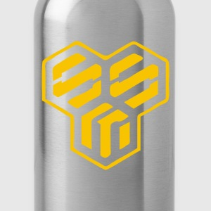 Macross Frontier – Strategic Military Services - Water Bottle