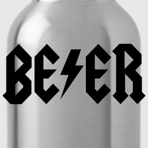 beer T-Shirts - Water Bottle