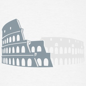 Colosseo Tanks - Men's T-Shirt