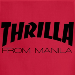THRILLA FROM MANILA BLACK Kids' Shirts - Adjustable Apron