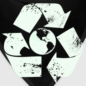 recycle - Bandana