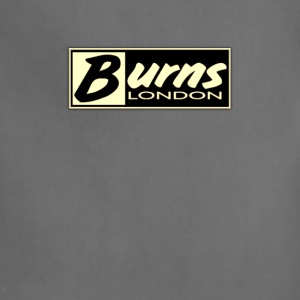 Vintage Burns - Adjustable Apron
