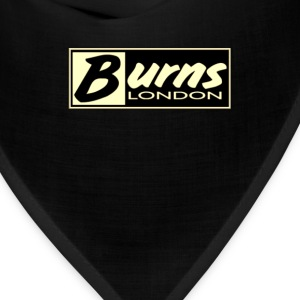 Vintage Burns - Bandana