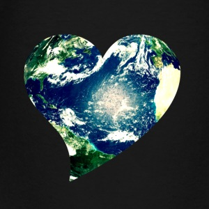 Earth Day Love - Toddler Premium T-Shirt