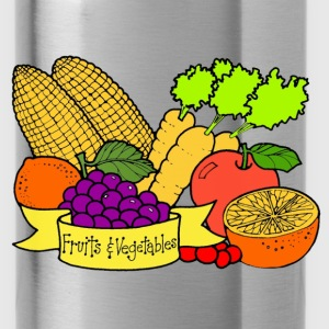 fruit & veggies bag - Water Bottle