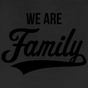 We Are Family T-Shirts - Leggings