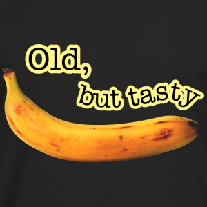 Old but tasty - Men's Premium Long Sleeve T-Shirt