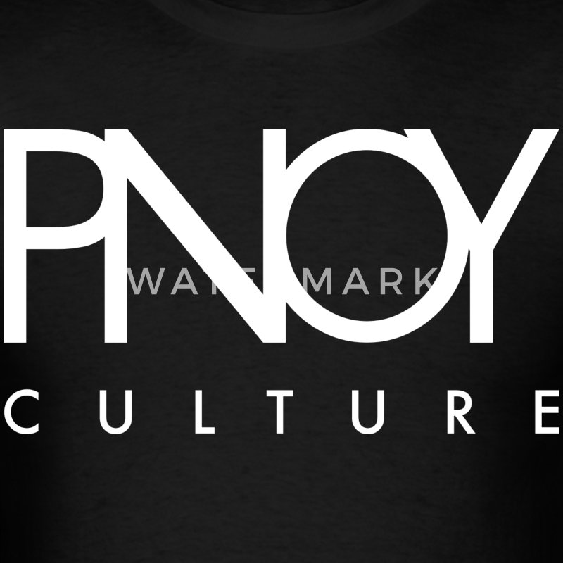 PNOY Filipino Culture by AiReal Apparel T-Shirts - Men's T-Shirt