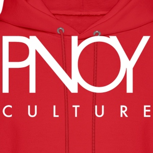 PNOY Filipino Culture by AiReal Apparel Kids' Shirts - Men's Hoodie