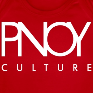 PNOY Filipino Culture by AiReal Apparel Kids' Shirts - Short Sleeve Baby Bodysuit
