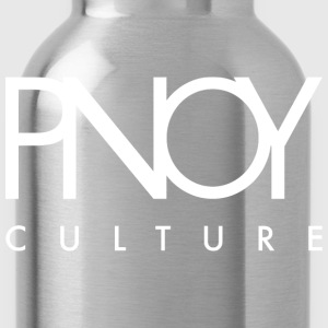 PNOY Filipino Culture by AiReal Apparel Women's T-Shirts - Water Bottle