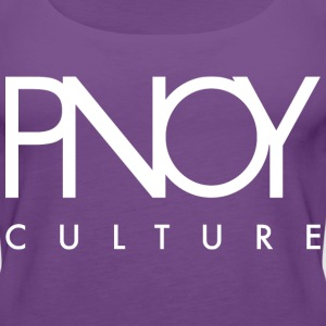 PNOY Filipino Culture by AiReal Apparel Women's T-Shirts - Women's Premium Tank Top