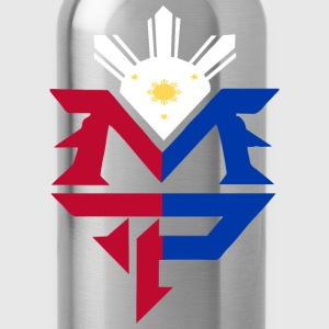 Manny Pacquiao – Philippines - Water Bottle