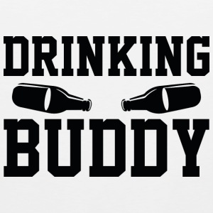Drinking Buddy - Men's Premium Tank