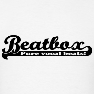 Beatbox Hoodies - Men's T-Shirt