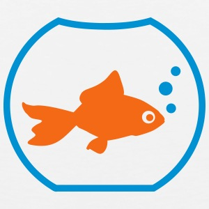 Goldfish Kids' Shirts - Men's Premium Tank