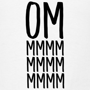 OM MMMMMMMMMMMM Tanks - Men's T-Shirt