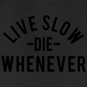 Live Slow T-Shirts - Leggings