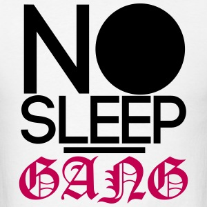 No Sleep Gang Sportswear - Men's T-Shirt
