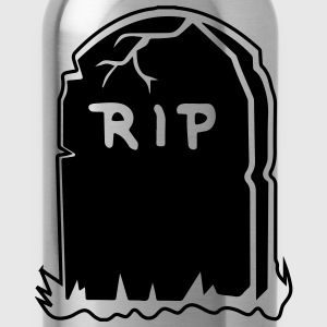 Tombstone - Water Bottle