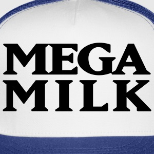 Mega Milk Pranks - Trucker Cap