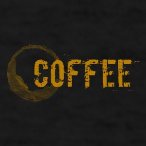 Coffee - Men's T-Shirt