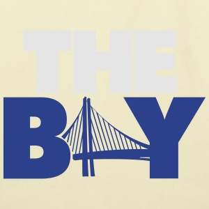 The Bay Yellow Shirt - Eco-Friendly Cotton Tote