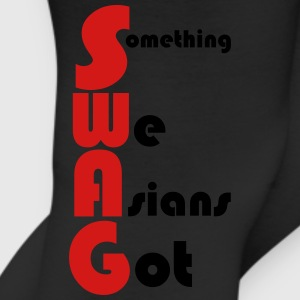 SWAG - Something We Asians Got - Leggings