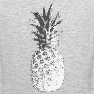 pineapple Hoodies - Men's Premium Tank