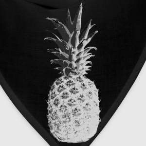 pineapple Hoodies - Bandana
