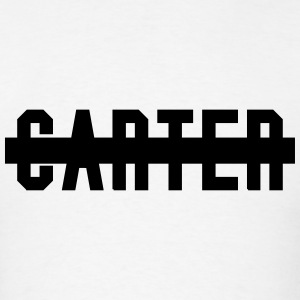 Carter Sportswear - Men's T-Shirt