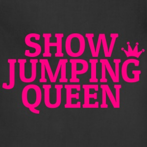 Show jumping queen Bags & backpacks - Adjustable Apron