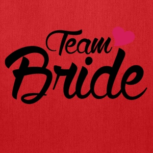 Team Bride to be bridal party - Tote Bag