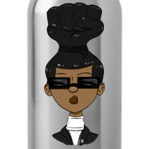 Power Sista - Water Bottle