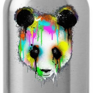 Graffiti Bear T-Shirts - Water Bottle