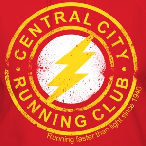 CENTRAL CITY RUNNING CLUB - Women's Hoodie