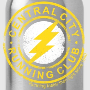 CENTRAL CITY RUNNING CLUB - Water Bottle