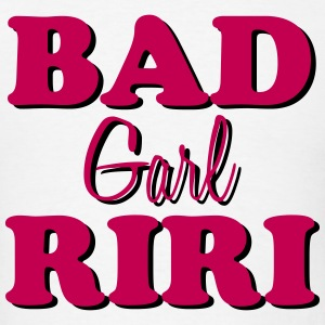 Bad Garl Riri Sportswear - Men's T-Shirt