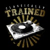 Classically trained DJ t-shirt  - Men's Premium T-Shirt