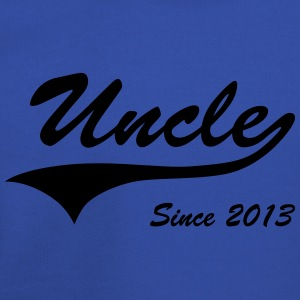 Uncle Since 2013 T-Shirts - Kids' Premium Hoodie