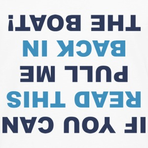 If You Can Read This - Men's Premium Long Sleeve T-Shirt